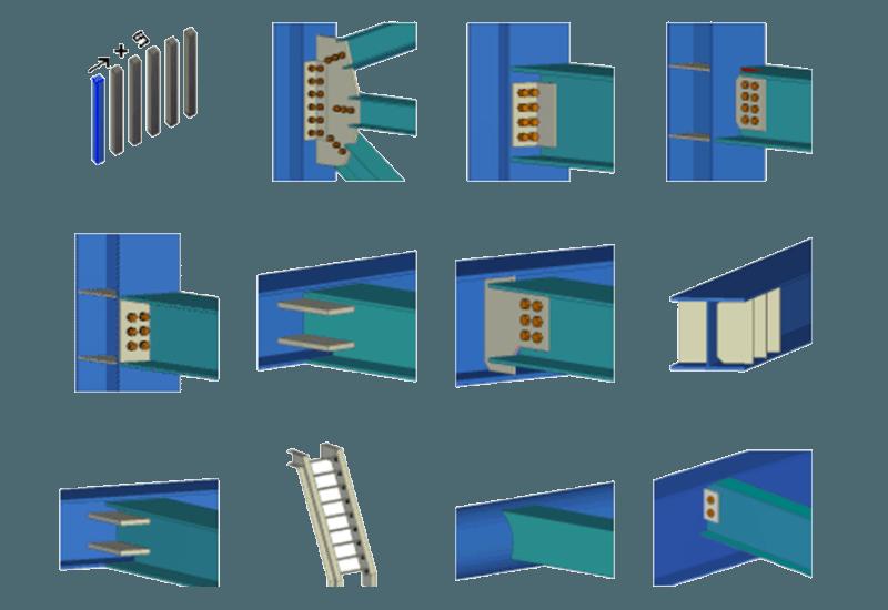 Tekla Structures | Construsoft
