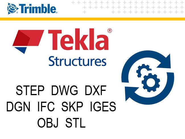 Tekla warehouse | Construsoft