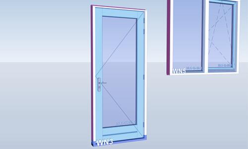 Construsoft Window Basis