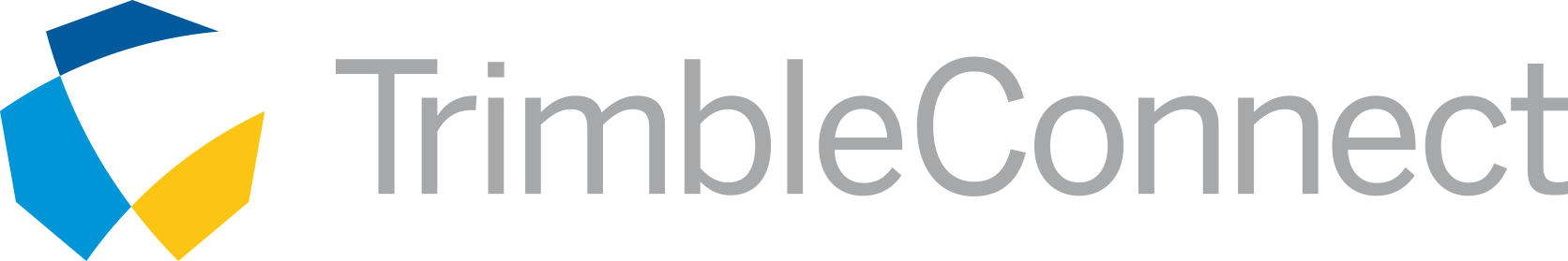 Trimble Connect Logo
