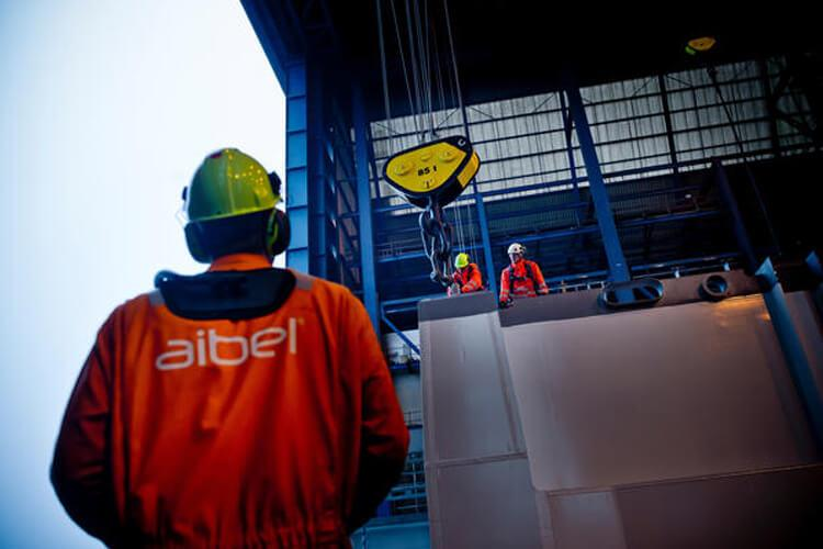 Aibel Selects Tekla for Major Oil and Gas Project in Norway