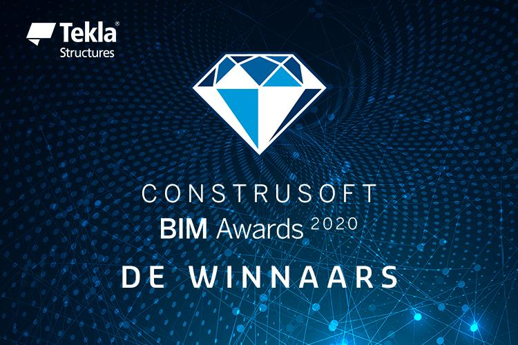 Construsoft BIM Awards
