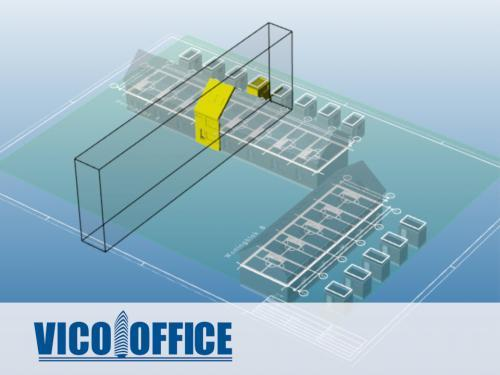 BIM Software - Vico Office